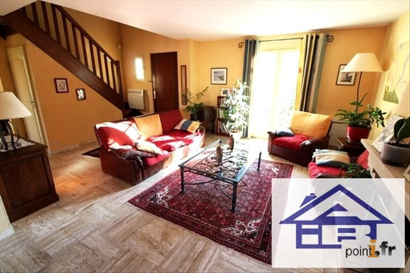Sale house / villa Mareil marly 690000€ - Picture 5