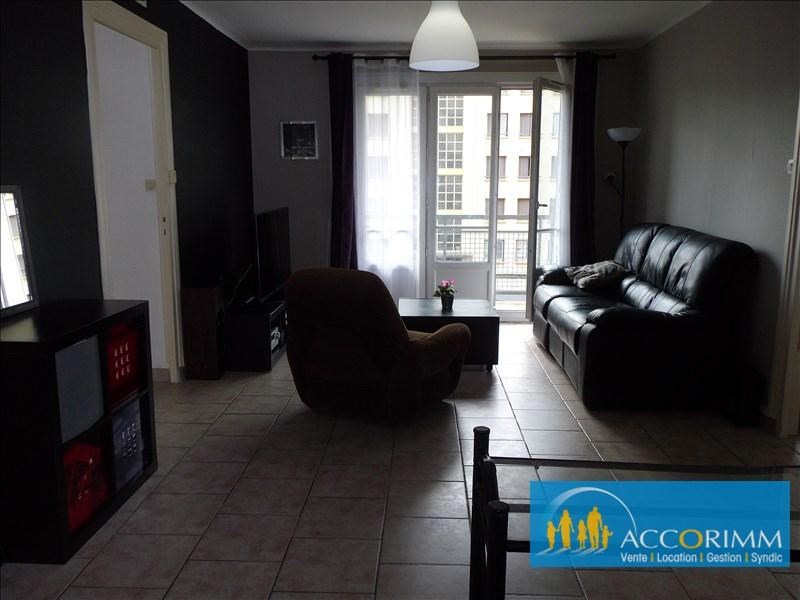 Investment property apartment Villeurbanne 146 000€ - Picture 3