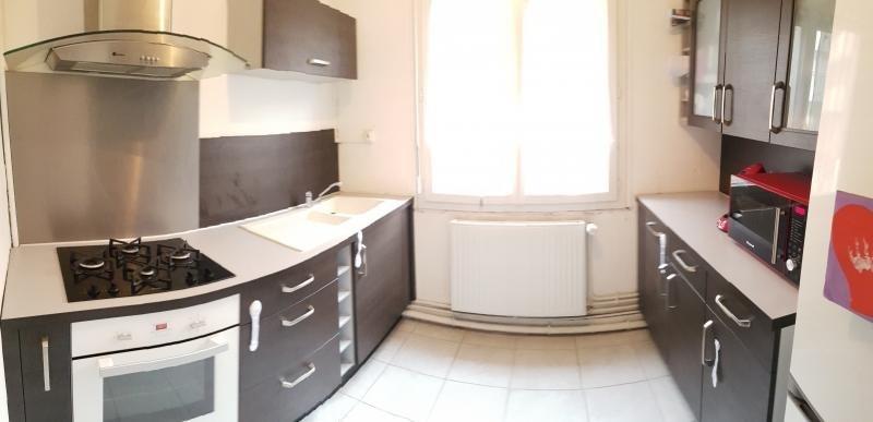 Sale apartment Evreux 99900€ - Picture 1