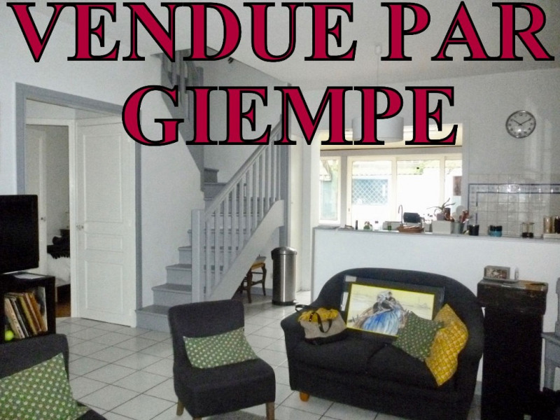 Sale house / villa Nantes 333 900€ - Picture 1