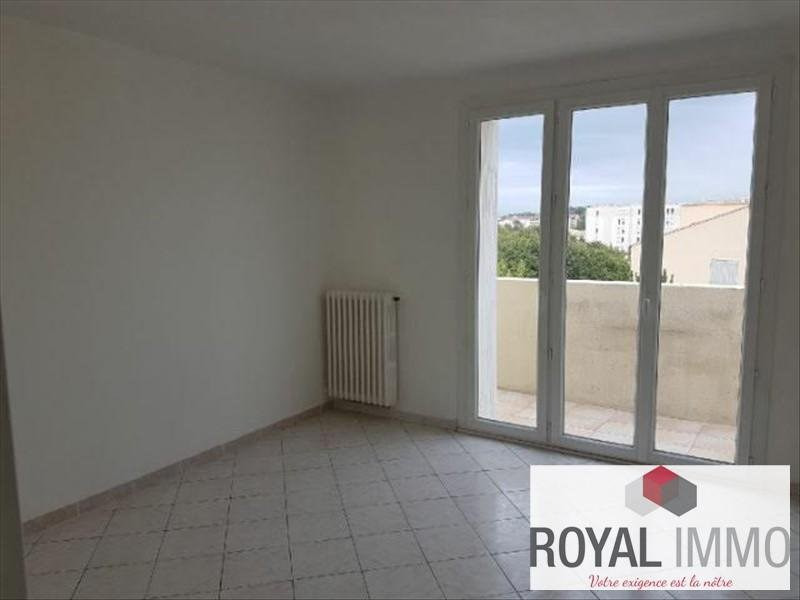 Investment property apartment Toulon 115500€ - Picture 1