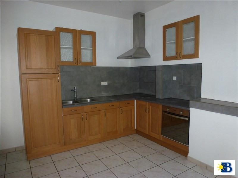 Vente maison / villa Chatellerault 147340€ - Photo 2