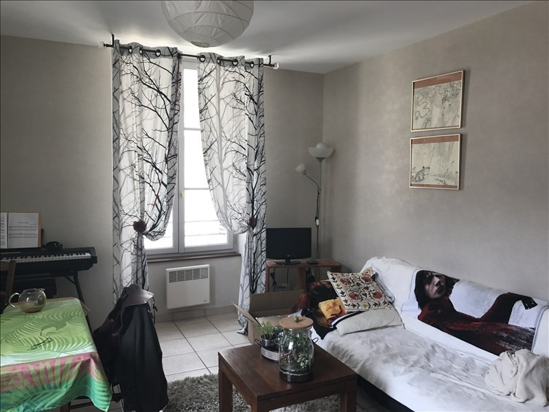 Vente appartement Poitiers 118 000€ - Photo 4