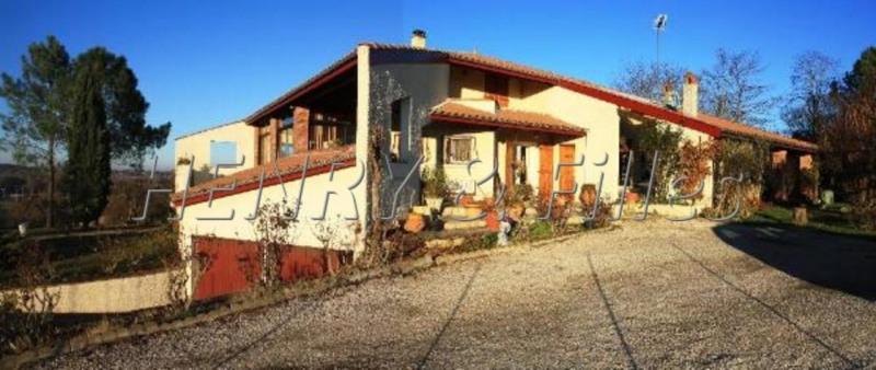 Sale house / villa Samatan 345000€ - Picture 8