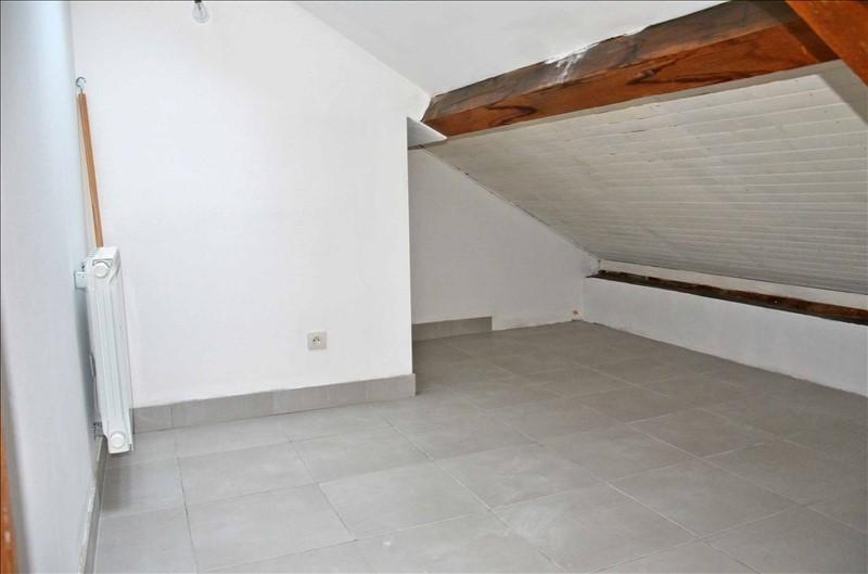 Location appartement Nantua 350€ CC - Photo 7