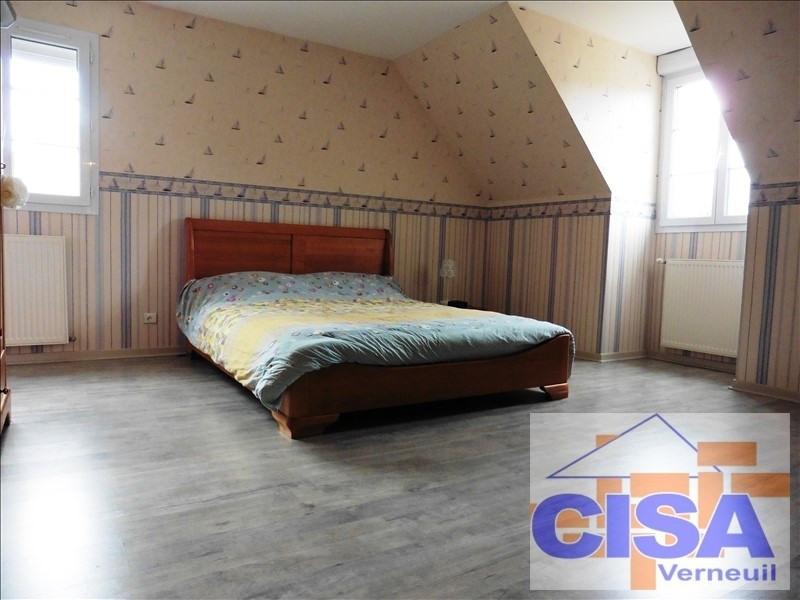 Sale house / villa Cinqueux 325000€ - Picture 8