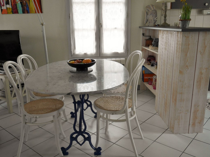 Vente maison / villa Rivedoux plage 392 200€ - Photo 4
