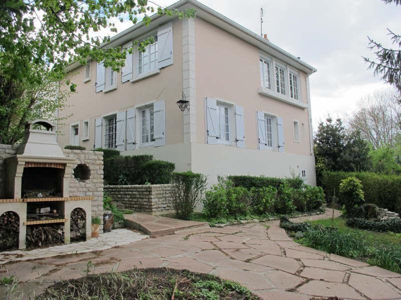 Sale house / villa Le raincy 659000€ - Picture 2