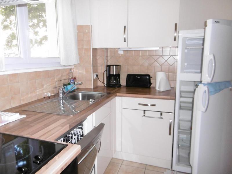 Vente appartement Vichy 155000€ - Photo 7