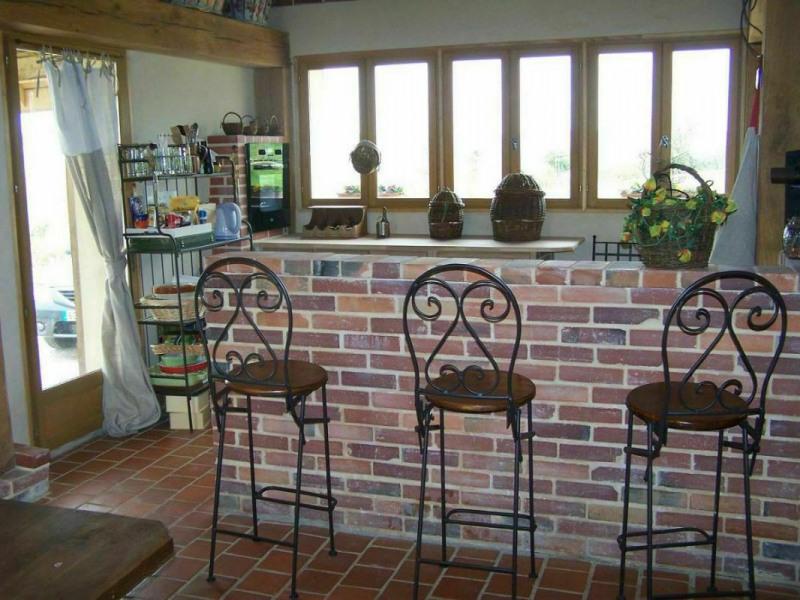 Vente maison / villa Livarot 176400€ - Photo 3