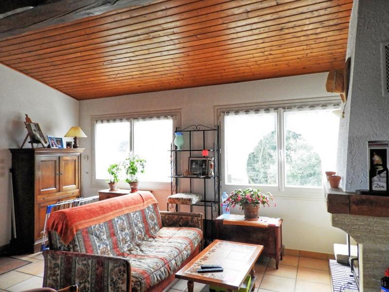 Sale house / villa Saint palais sur mer 376200€ - Picture 2