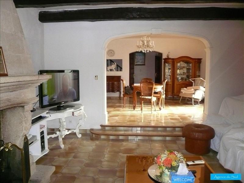 Vente de prestige maison / villa Fuveau 650000€ - Photo 2