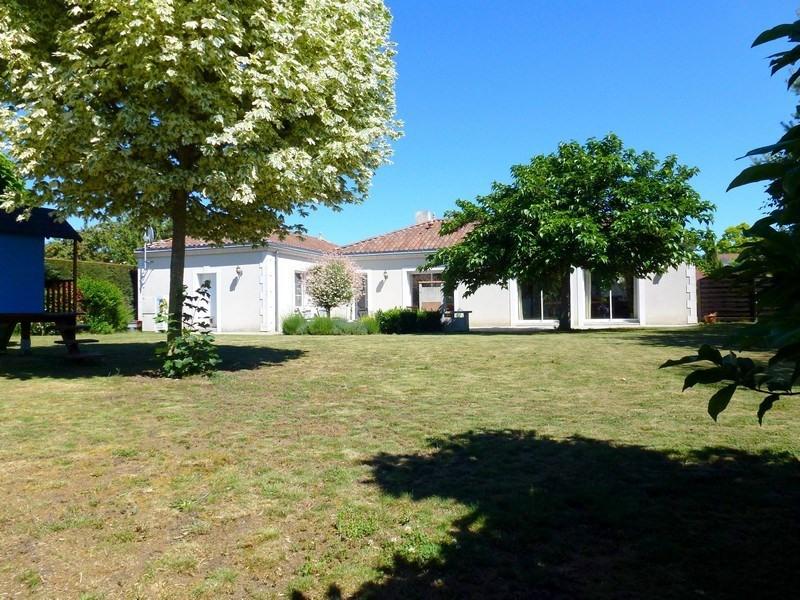 Vente maison / villa St macaire en mauges 262700€ - Photo 5