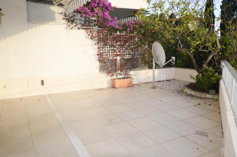 Revenda residencial de prestígio apartamento Menton 710000€ - Fotografia 9