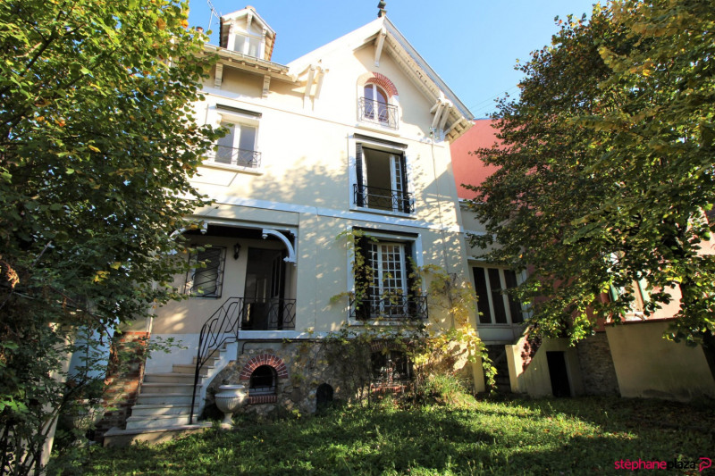 Vente maison / villa Soisy sous montmorency 850 000€ - Photo 2