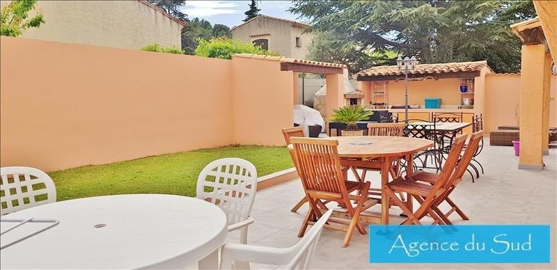 Vente maison / villa La penne sur huveaune 495000€ - Photo 5