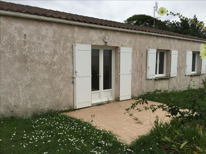 Vente maison / villa Royan 247400€ - Photo 2