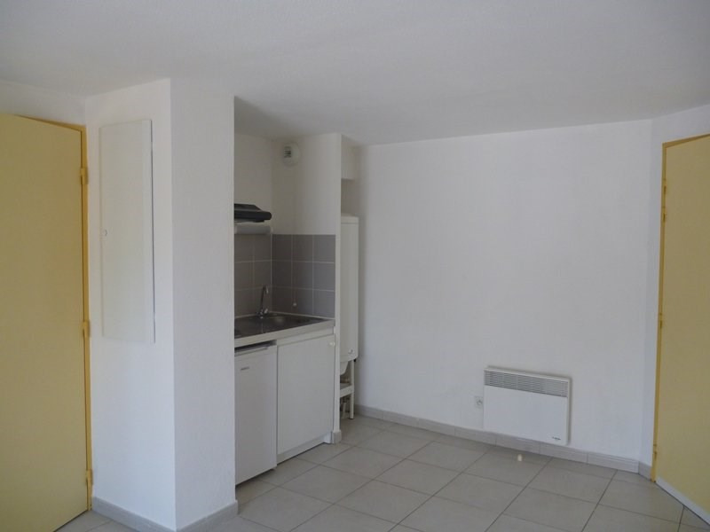 Rental apartment Tarbes 401€ CC - Picture 1