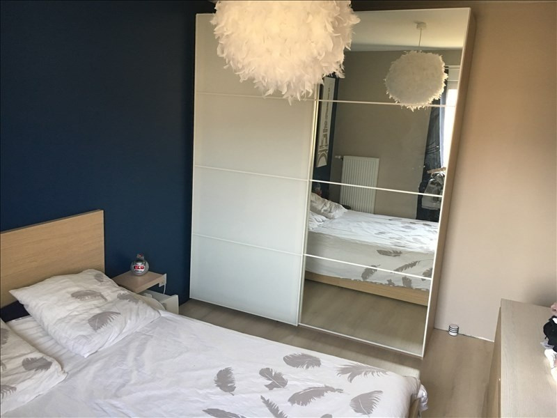 Sale apartment Vienne 179500€ - Picture 4