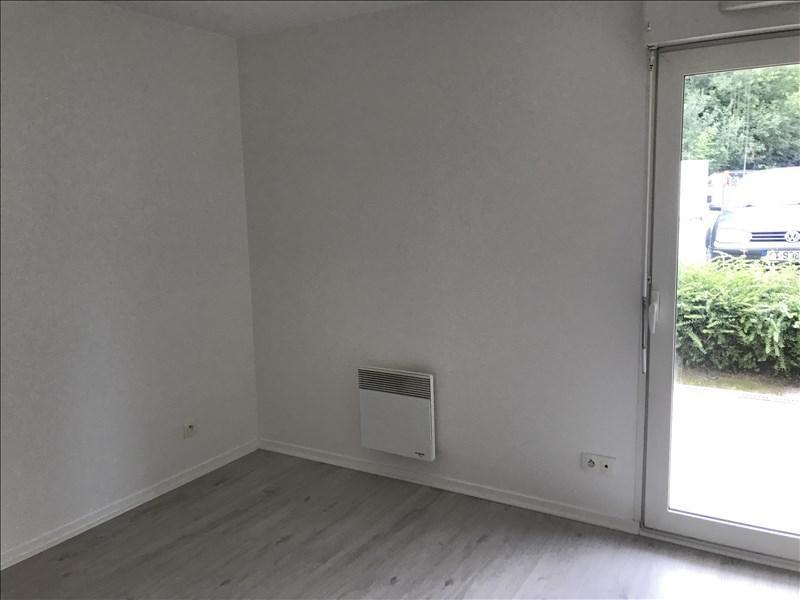 Vente appartement Langueux 85640€ - Photo 3