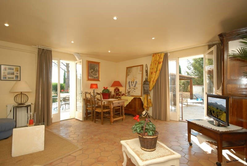 Viager maison / villa Vacqueyras 190000€ - Photo 3