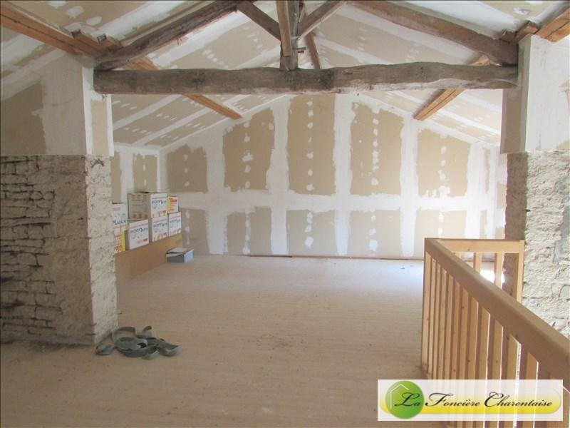 Sale house / villa Aigre 170000€ - Picture 14