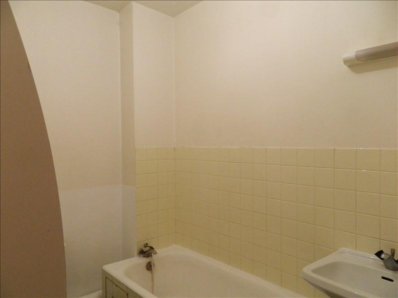 Affitto appartamento Roanne 315€ CC - Fotografia 3