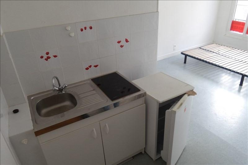 Location appartement Caen 370€ CC - Photo 1