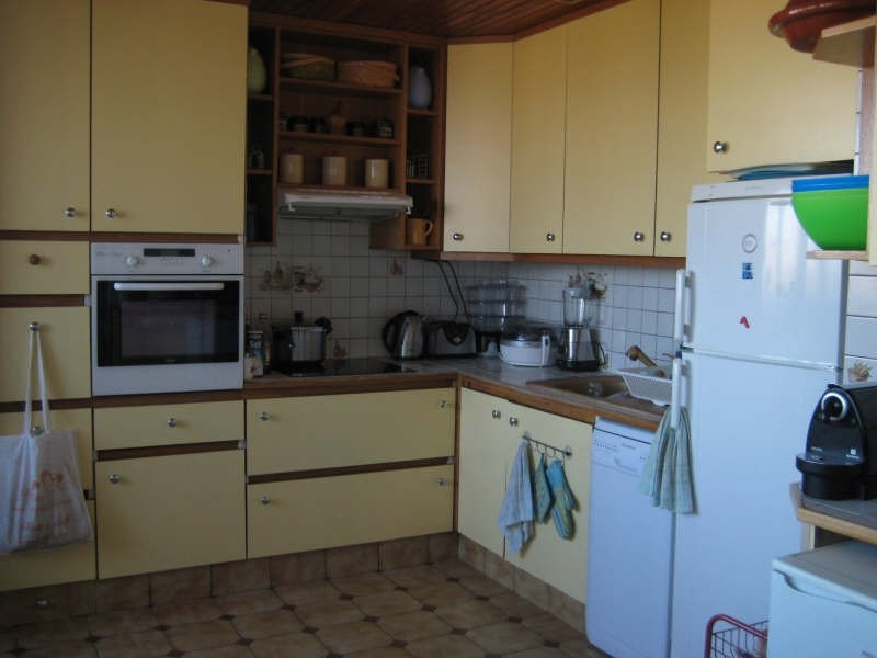 Vente appartement Evry 179 000€ - Photo 2