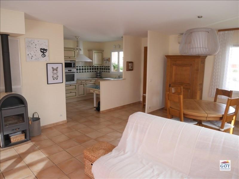 Vente maison / villa Torreilles 265000€ - Photo 5