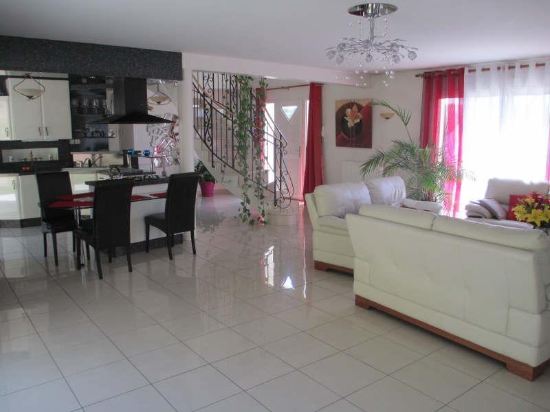 Sale house / villa Precy sur oise 544000€ - Picture 1