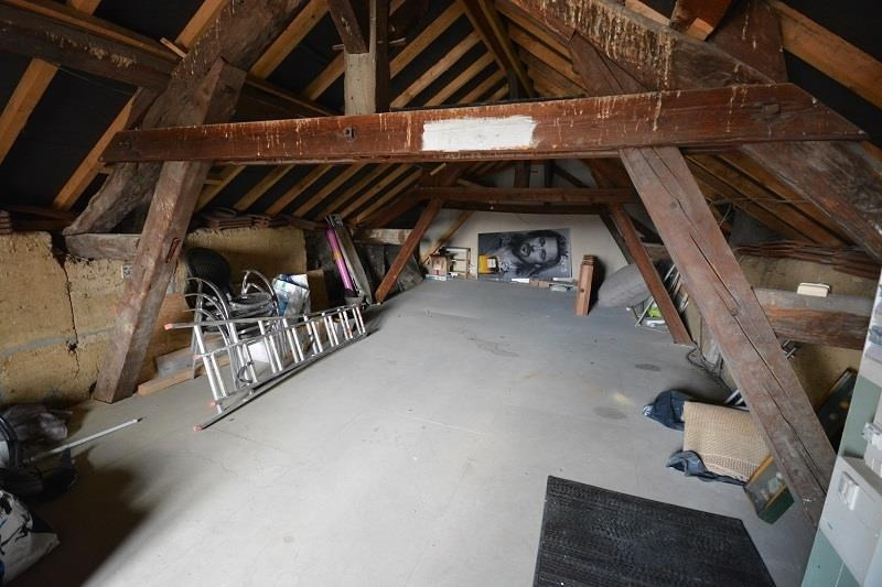 Verkoop  appartement Les abrets 170000€ - Foto 4