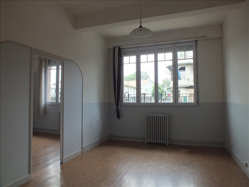 Rental apartment Montauban 550€ CC - Picture 1