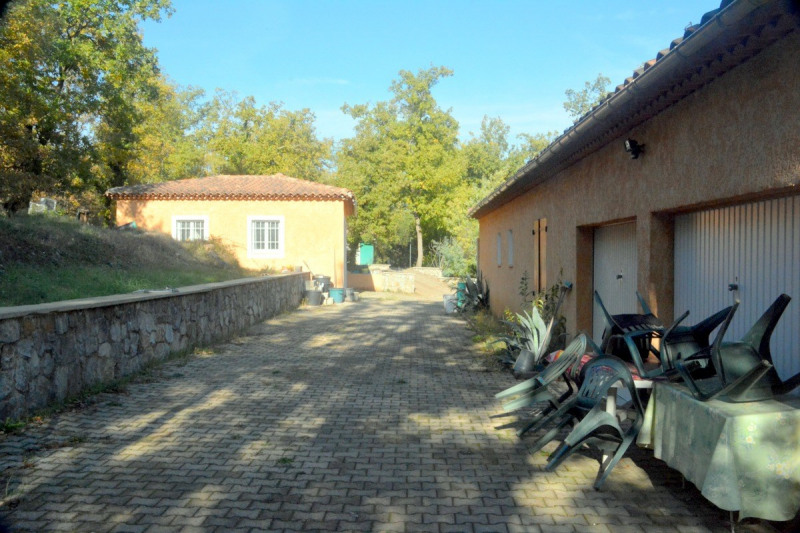 Vente maison / villa Fayence 445000€ - Photo 6
