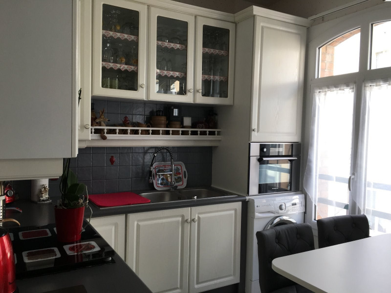 Vente appartement St omer 136 500€ - Photo 4