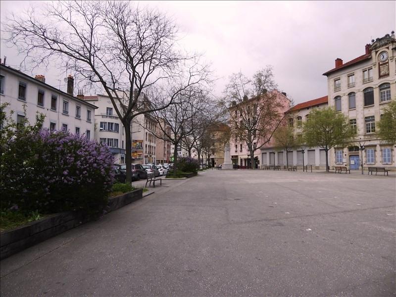 Vente appartement Lyon 8ème 159000€ - Photo 2