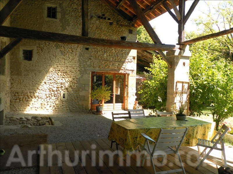 Sale house / villa St marcellin 365 000€ - Picture 3