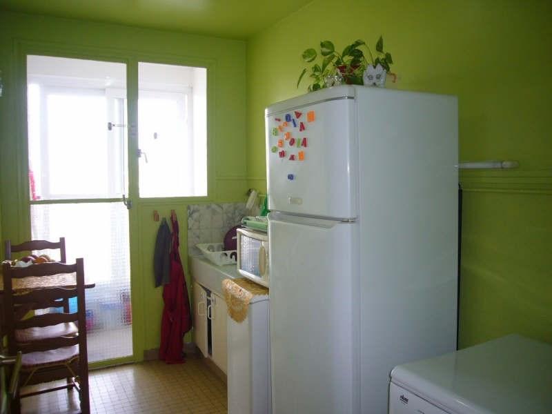 Sale apartment St gratien 160000€ - Picture 3