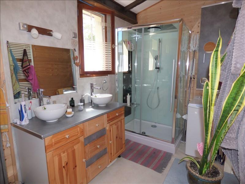 Vente maison / villa Chatel de neuvre 138000€ - Photo 7