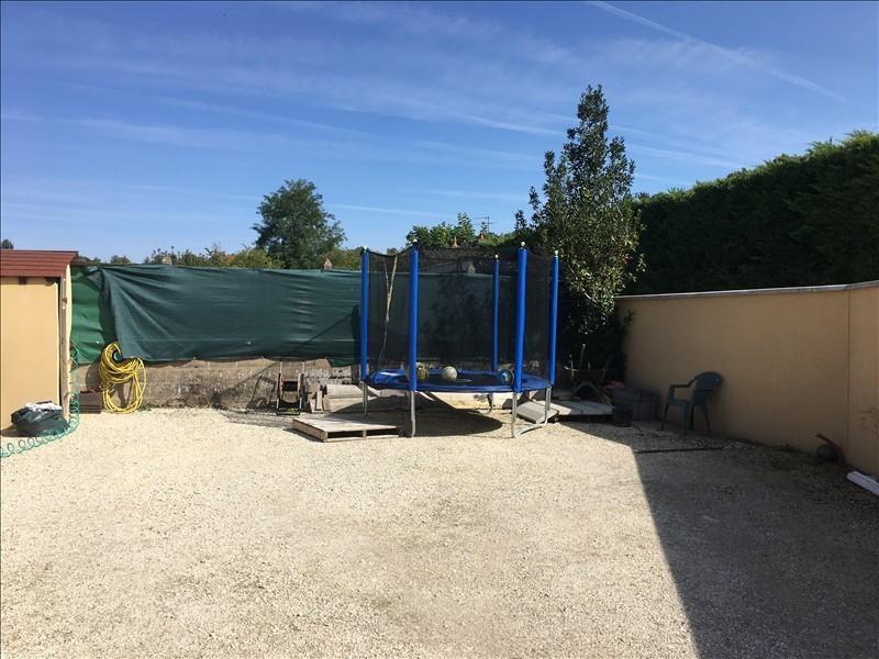Vente maison / villa Proche sens 180000€ - Photo 8