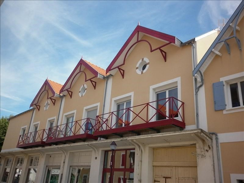 Vente appartement Chatelaillon plage 283 700€ - Photo 1
