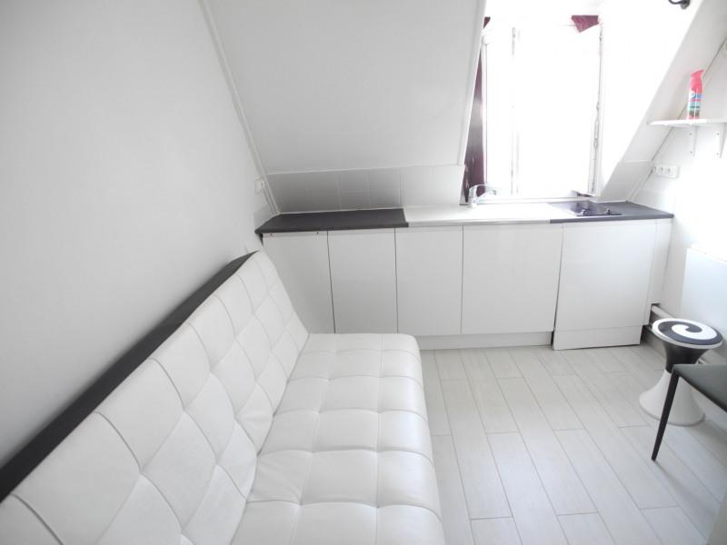 Vente appartement Paris 17ème 97020€ - Photo 1