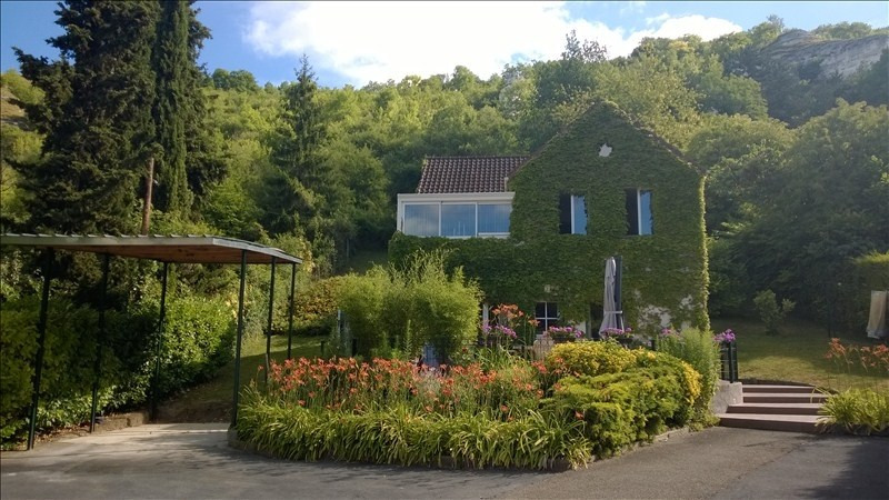 Vente maison / villa Haute isle 254 000€ - Photo 1