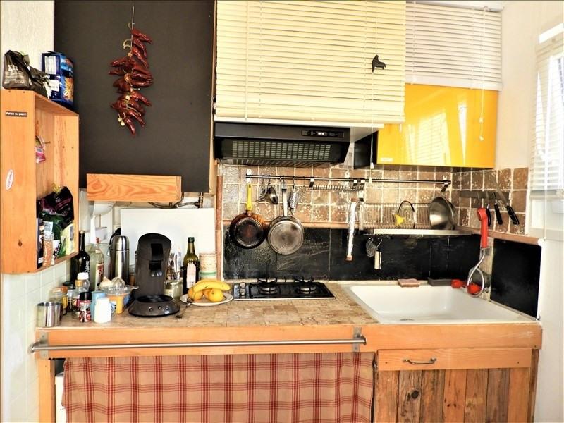Vente appartement La grande motte 115000€ - Photo 5