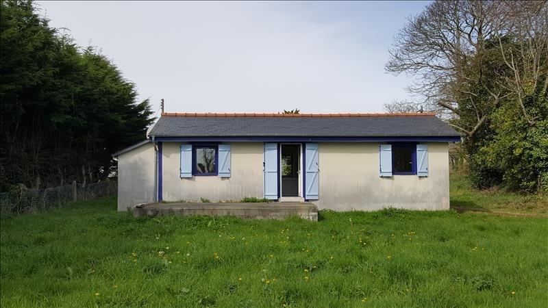 Verkoop  huis Fouesnant 173250€ - Foto 6