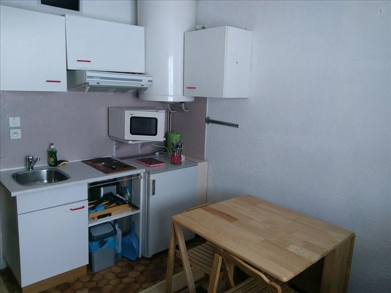 Sale apartment Arette 40950€ - Picture 1