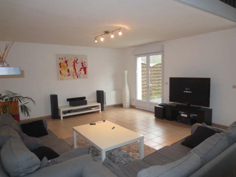 Sale house / villa Pontoise 412000€ - Picture 2