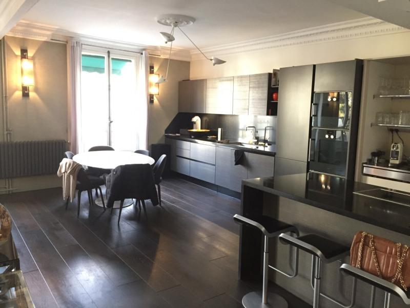 Location appartement Paris 16ème 8000€ CC - Photo 4