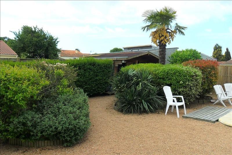 Sale house / villa Jard sur mer 229900€ - Picture 6