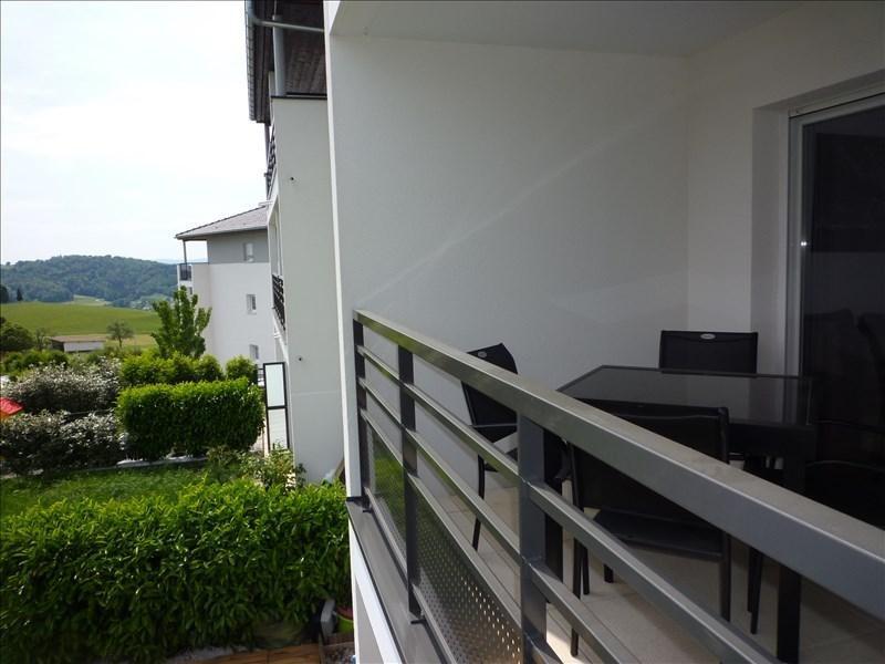 Venta  apartamento Les ollieres 185000€ - Fotografía 3
